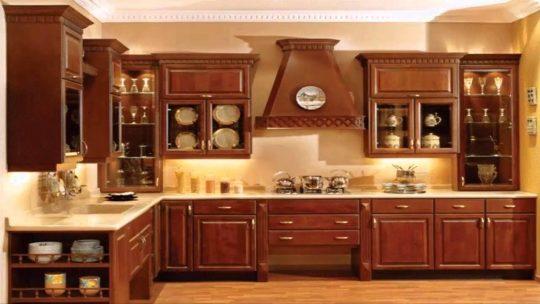 أفكار تساعدك على تصميم مطبخك الصغير