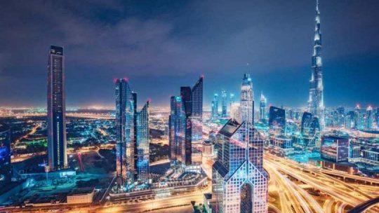 تمتع بوقت مميز في دبي