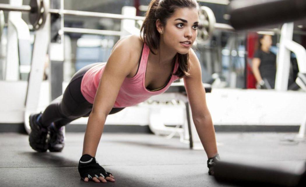 تعرف على مجموعة التمارين الرياضية لخسارة الوزن